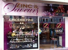 Zinc et Saveur à Cluses