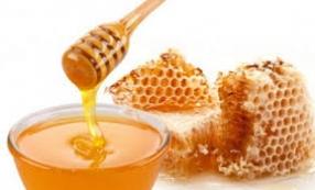 Crazy honey